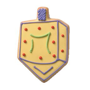 Custom wholesale cookies
