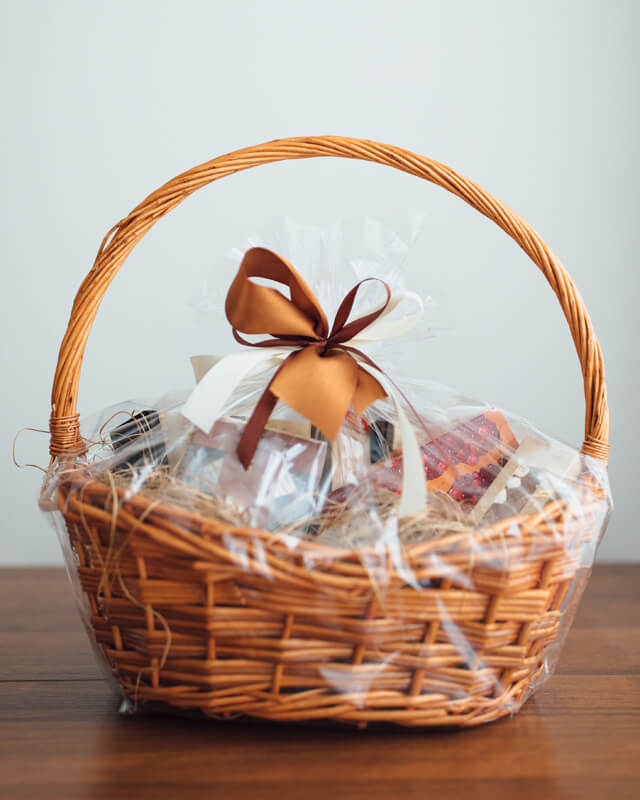 Wholesale cookie gift packs